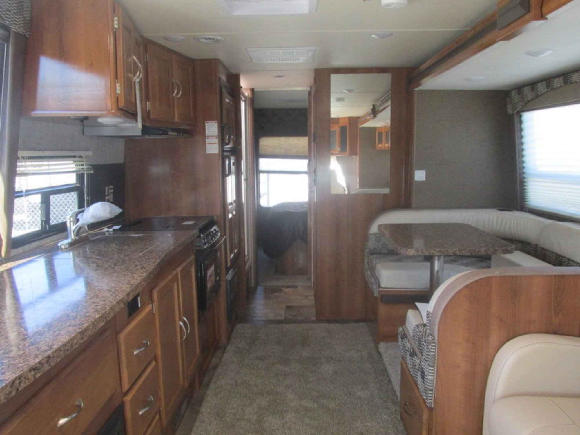Wonderful 2017 New Coachmen CONCORD 300DS Class C In Virginia VA