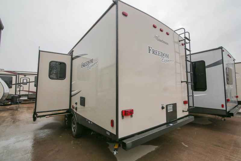 Widest Trailer For A Travel Trailer