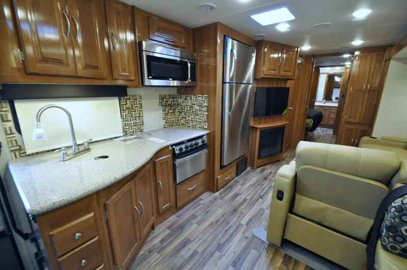 Awesome 2017 New Coachmen Mirada 35LS Bath Amp 12 RV For Sale At