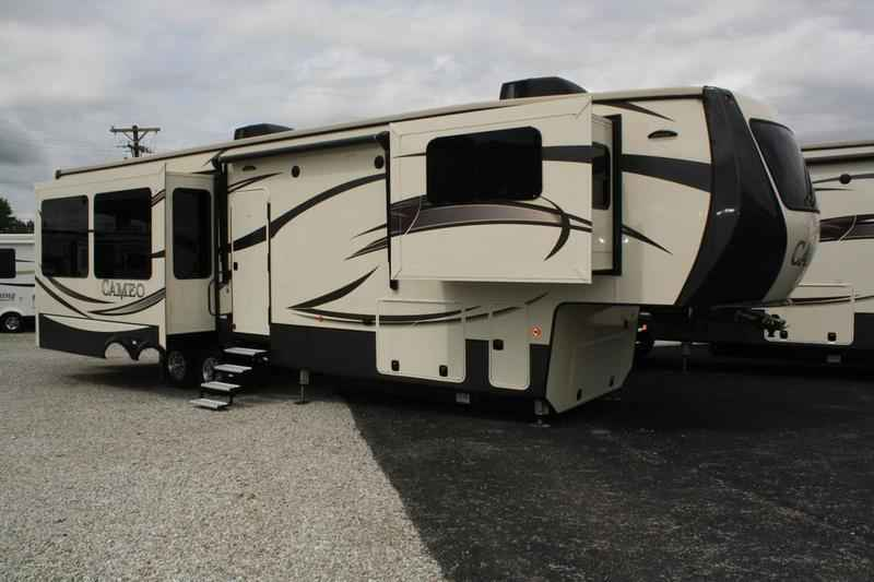 Craiglist Albany Ga >> Cameo Fifth Wheel General Rv Center | Autos Post
