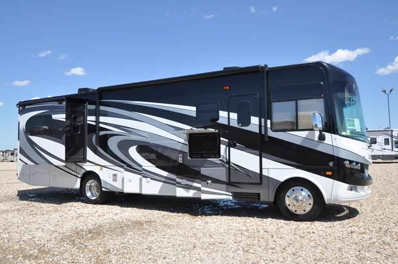 2017 new forest river georgetown xl 369ds bath 1 2 rv for 2 bathroom class a rv