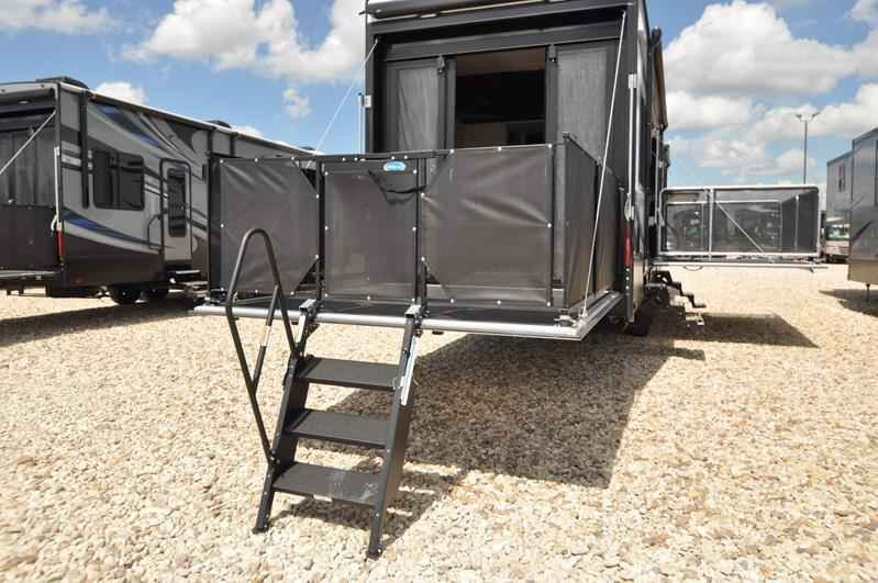 5th Wheel Cers With Bunk Beds Bunk Bed Mattresses For Rv