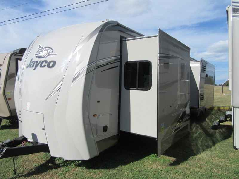 Excellent The Announcement Late Monday Afternoon Says The Expansion Of More Than 400,000 Square Feet In Middlebury Is Due To The Growing Demand For Jaycos Travel Trailers, Fifth Wheels, Toy Haulers And Motorhomes The Expansion About 30 Miles