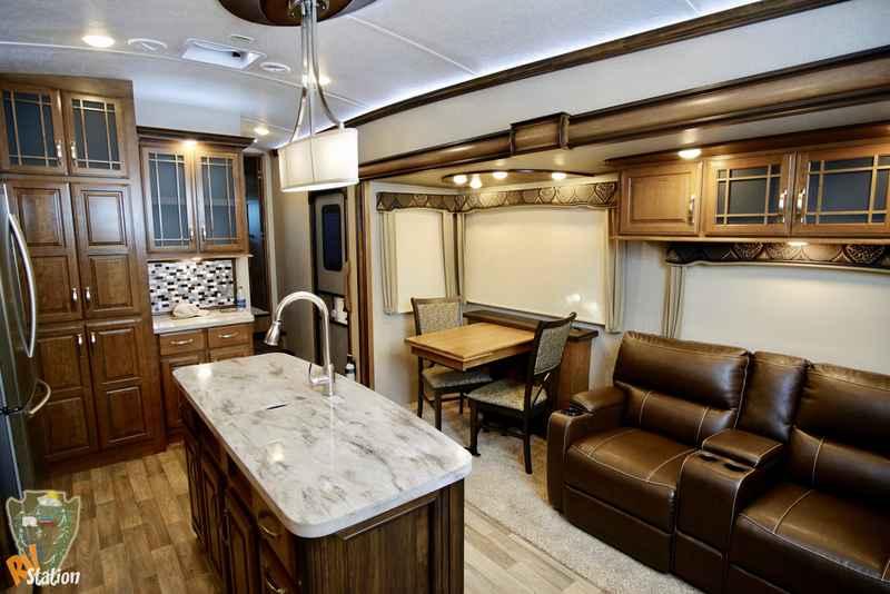 Innovative 2017 New Keystone Rv Montana 3921FB Fifth Wheel In Texas TX 89997