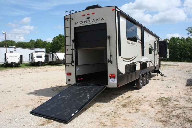 2017 New Keystone Rv Montana High Country 381th Fifth