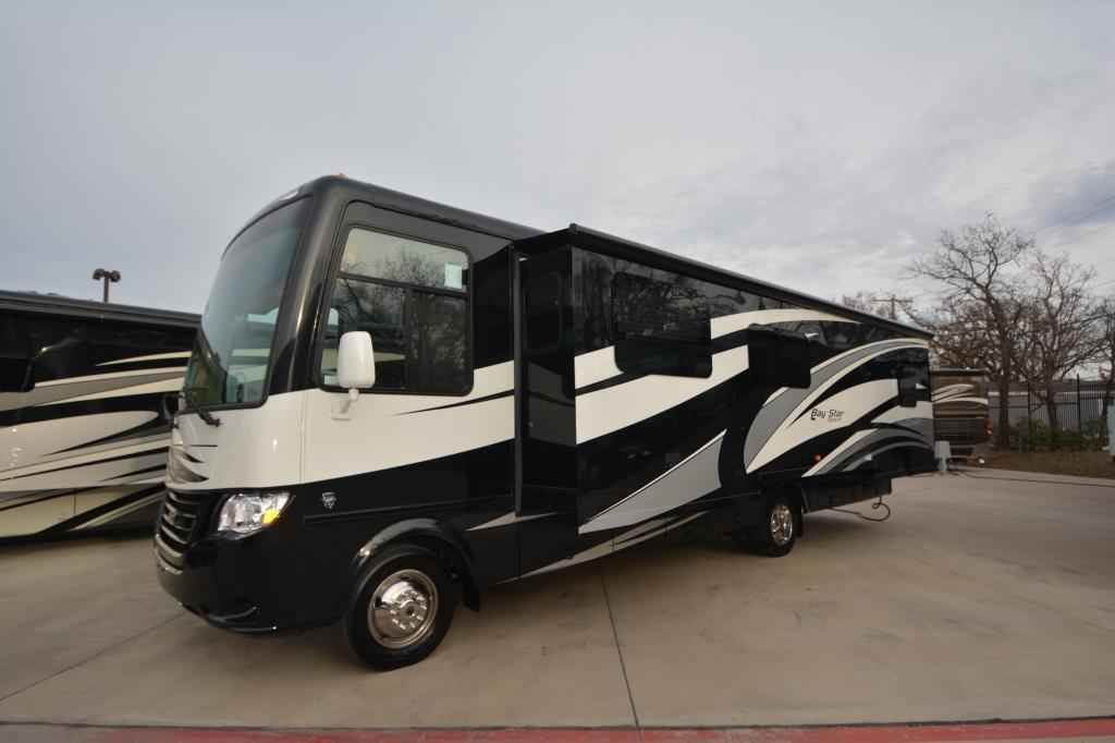 Innovative 2017 New Newmar Bay Star Sport 3210 Class A In Texas TX