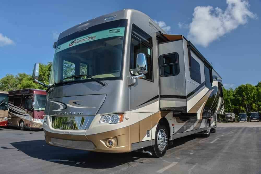 2017 new newmar dutch star 3736 class a in florida fl for Independence rv winter garden fl