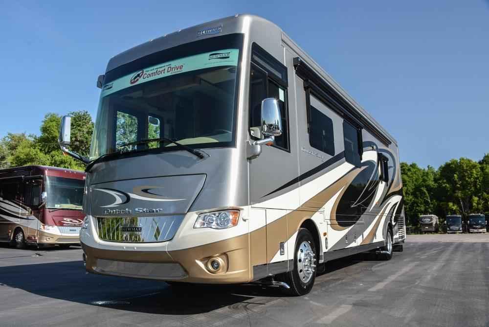 2017 New Newmar Dutch Star 3736 Class A In Florida Fl