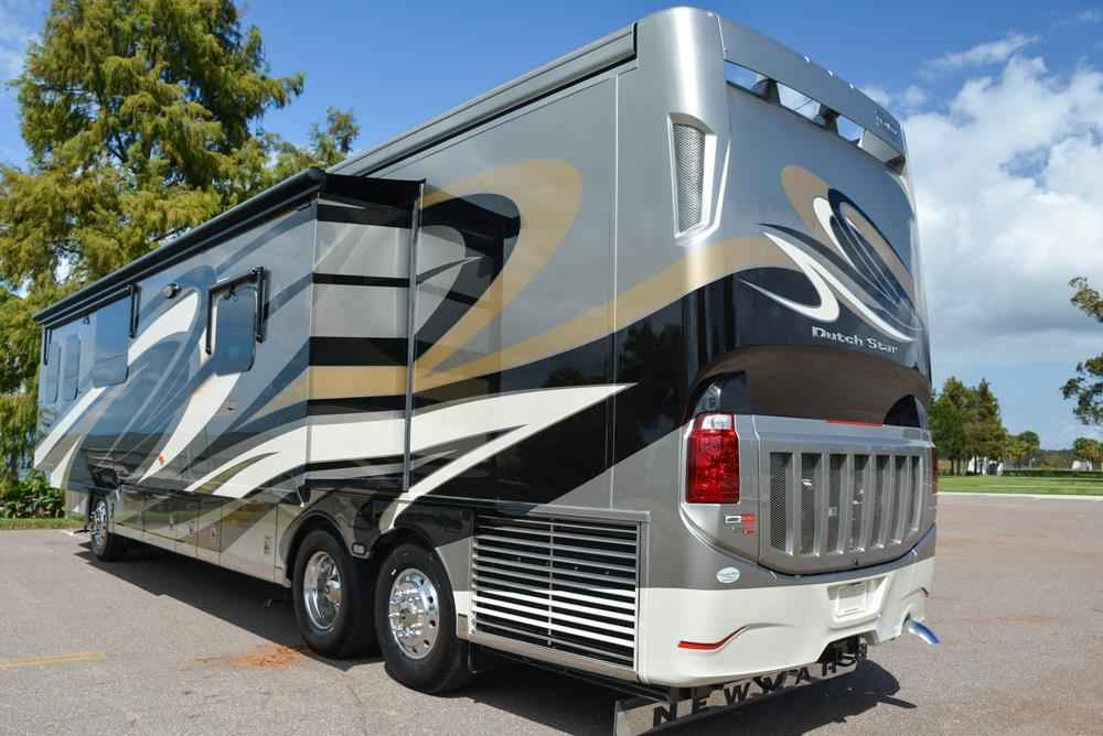 2017 new newmar dutch star 4018 class a in florida fl for Independence rv winter garden fl