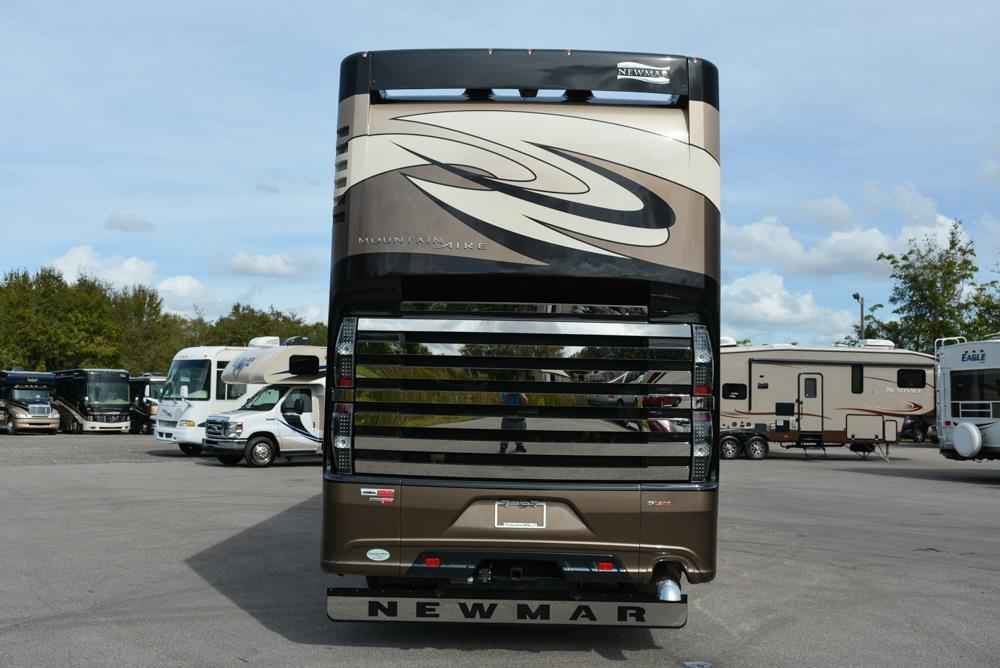 2017 New Newmar Mountain Aire 4519 Class A In Florida Fl