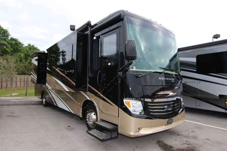 Beautiful 2017 New Newmar Ventana Le 3709 Class A In Florida FL