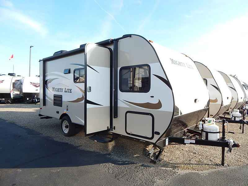 Travel Trailers For Sale In Madera Ca