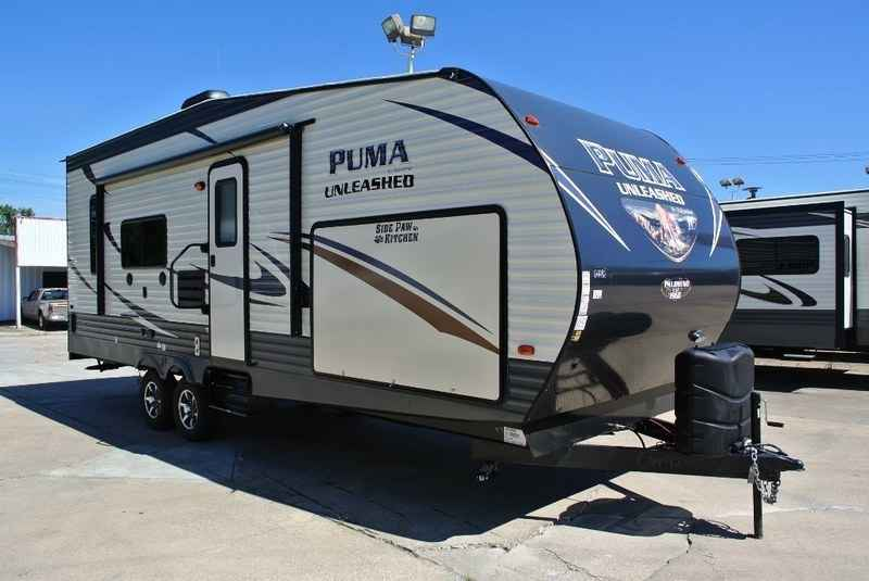 What Is The Best Travel Trailer On The Market