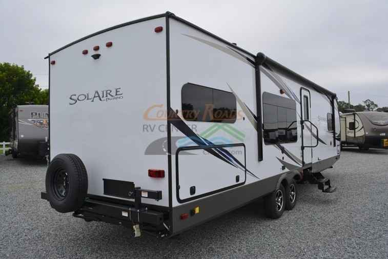 North Country  Ft Travel Trailer Value