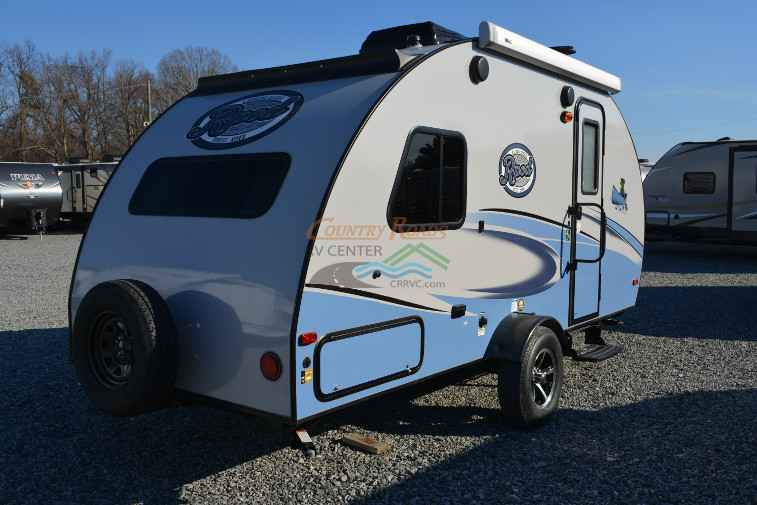 2017 New R Pod Rp176 Travel Trailer In North Carolina Nc