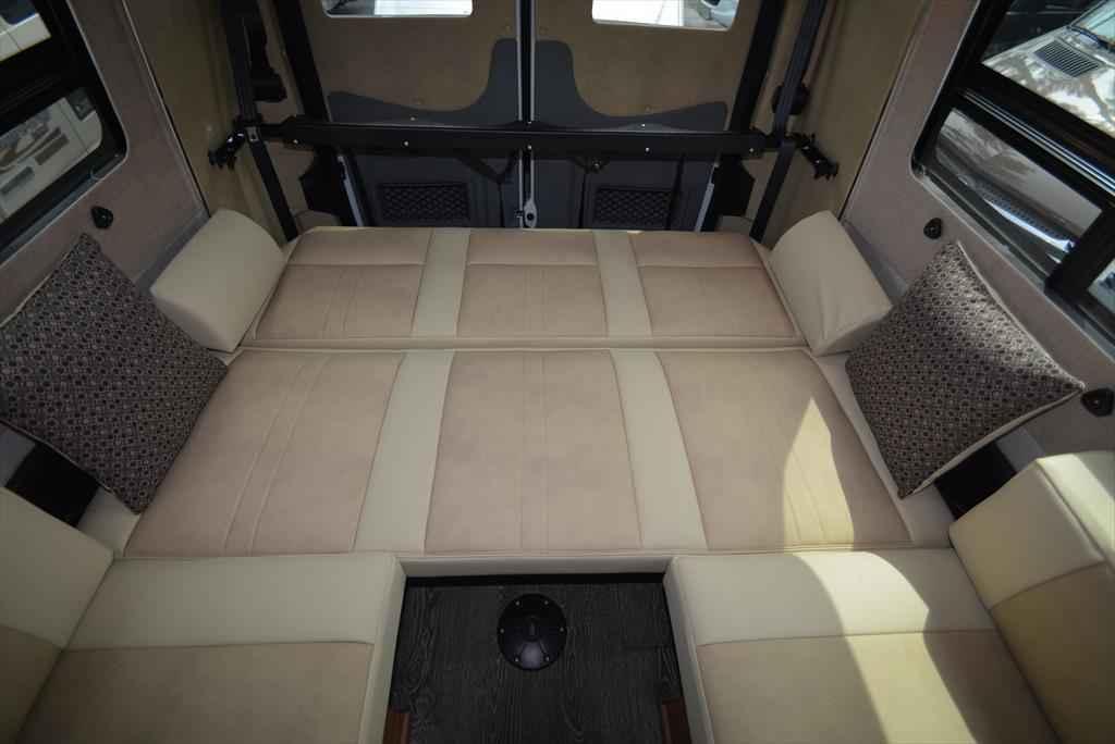 2017 New Roadtrek Cs Adventurous Xl Class B In Florida Fl