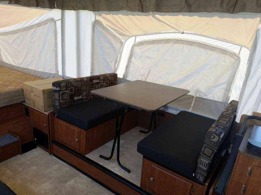 Perfect 2017 New Somerset RV Evolution E3 WDeck Pop Up Camper In California CA