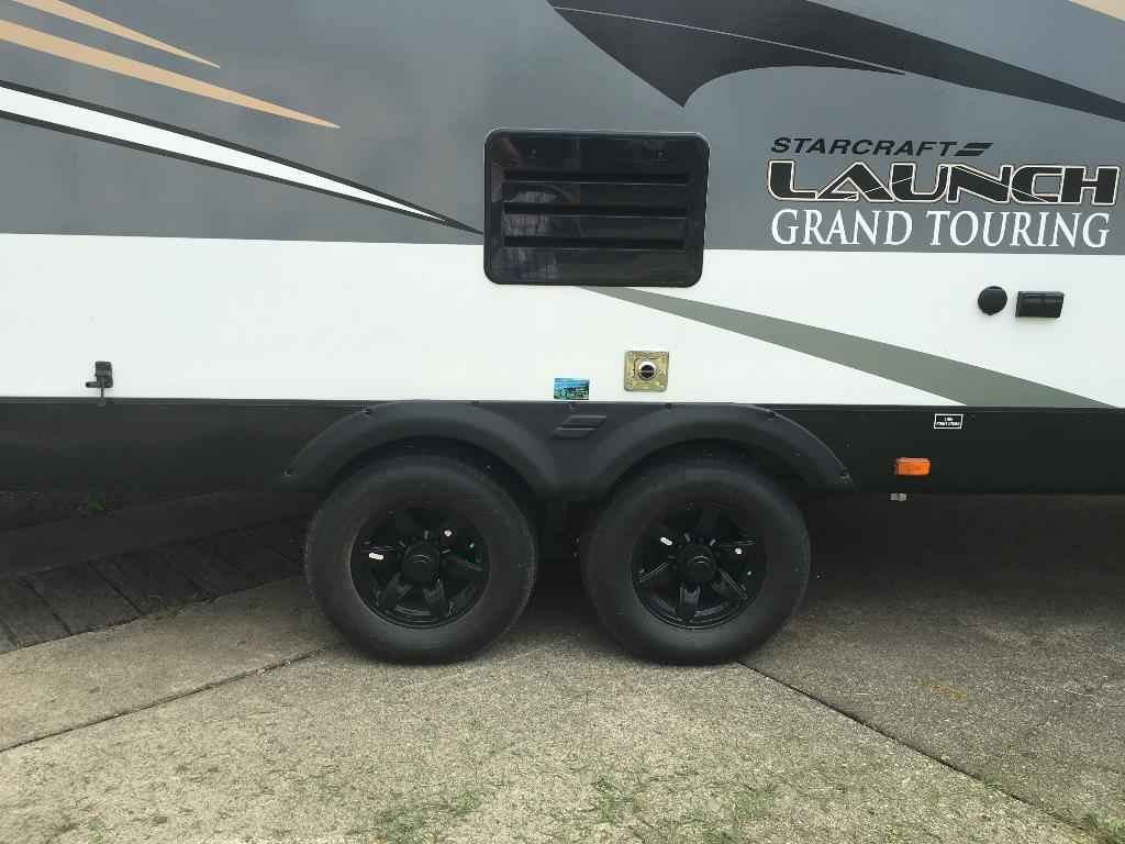 2017 New Starcraft Rvs Launch Grand Touring 299bhs Travel