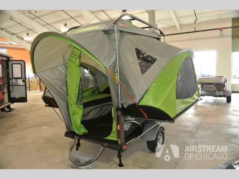 2017 New Sylvansport GO GO Pop Up Camper in Illinois IL