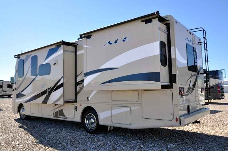 2017 New Thor Motor Coach A C E 29 4 Ace Rv For Sale