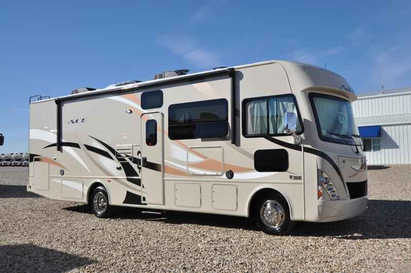 2017 New Thor Motor Coach A C E 30 2 Ace Bunk Model Rv
