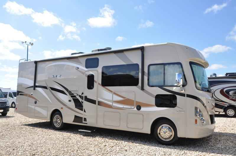 2017 New Thor Motor Coach A C E 30 2 Ace Rv For Sale At