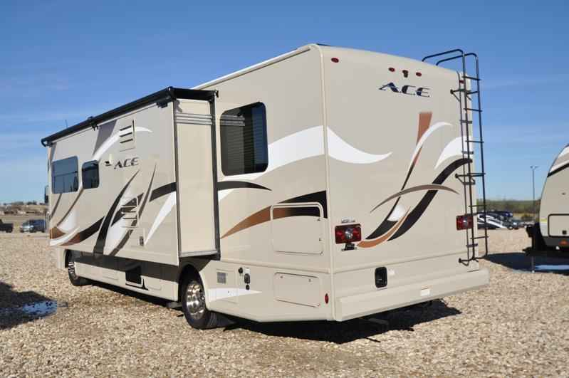 2017 New Thor Motor Coach A C E 30 4 Ace Rv For Sale W 5