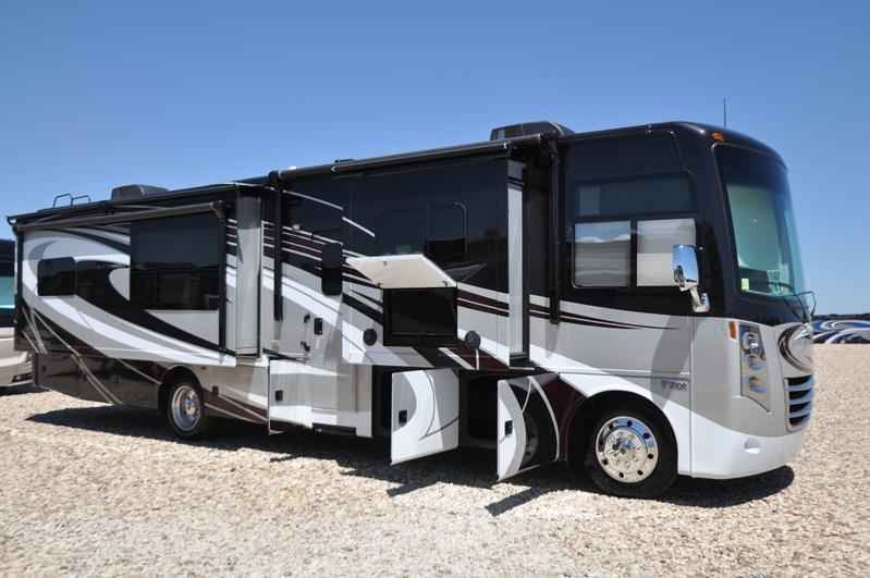 2017 new thor motor coach challenger 37kt rv for sale at