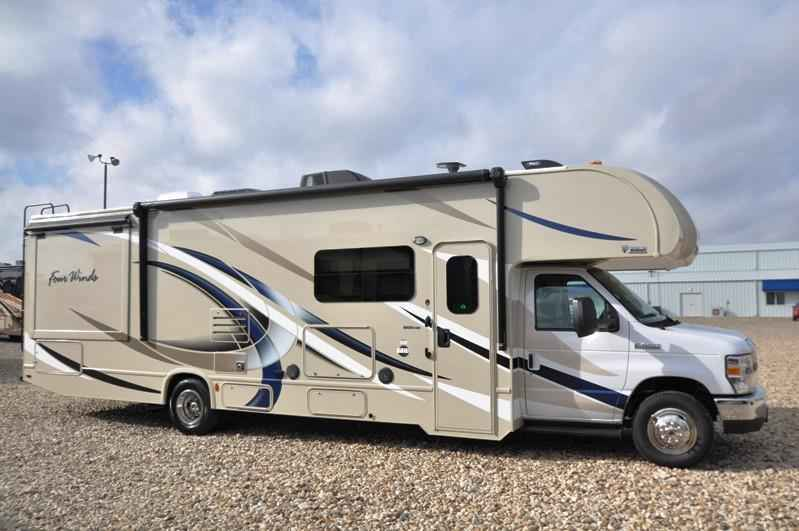 2017 new thor motor coach four winds 31l rv for sale for Rv motor coaches for sale