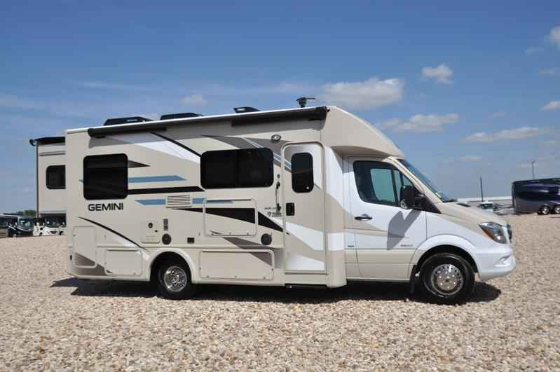 Perfect Motorhome  New And Used RVs For Sale In Texas