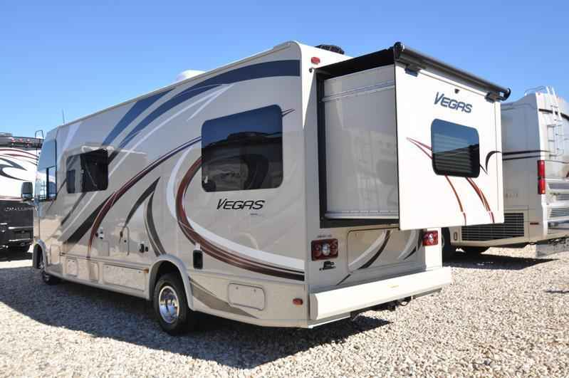2017 new thor motor coach vegas 25 2 rv for sale at mhsrv for Thor motor coach vegas for sale