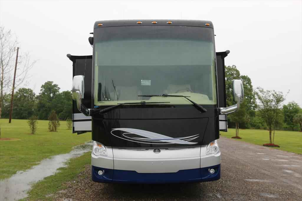 Awesome 2017 New Tiffin Allegro Bus 45OPP Class A In Louisiana LA