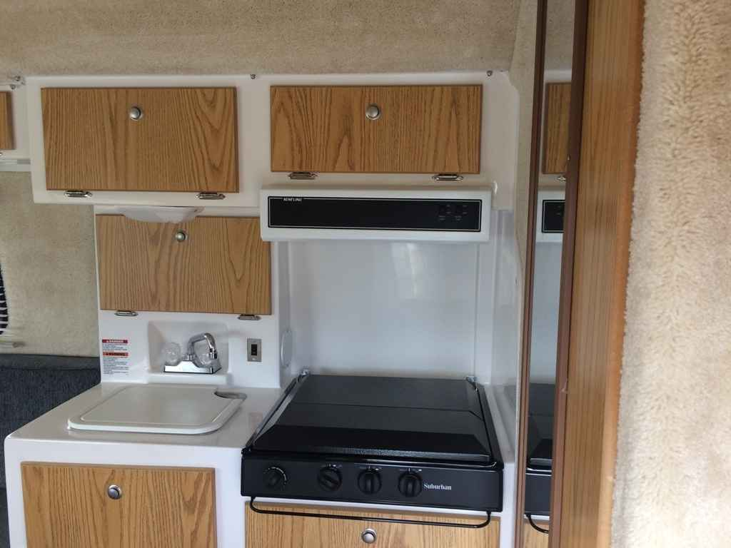 2017 Used Casita 17 Liberty Deluxe Travel Trailer In Texas Tx