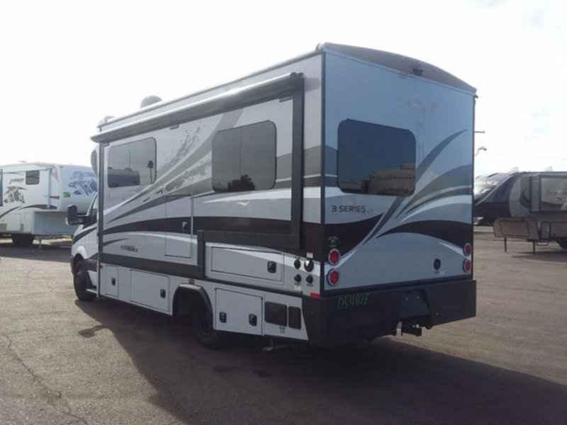 2017 Used Dynamax Isata 3 24FW Class C in Arizona AZ