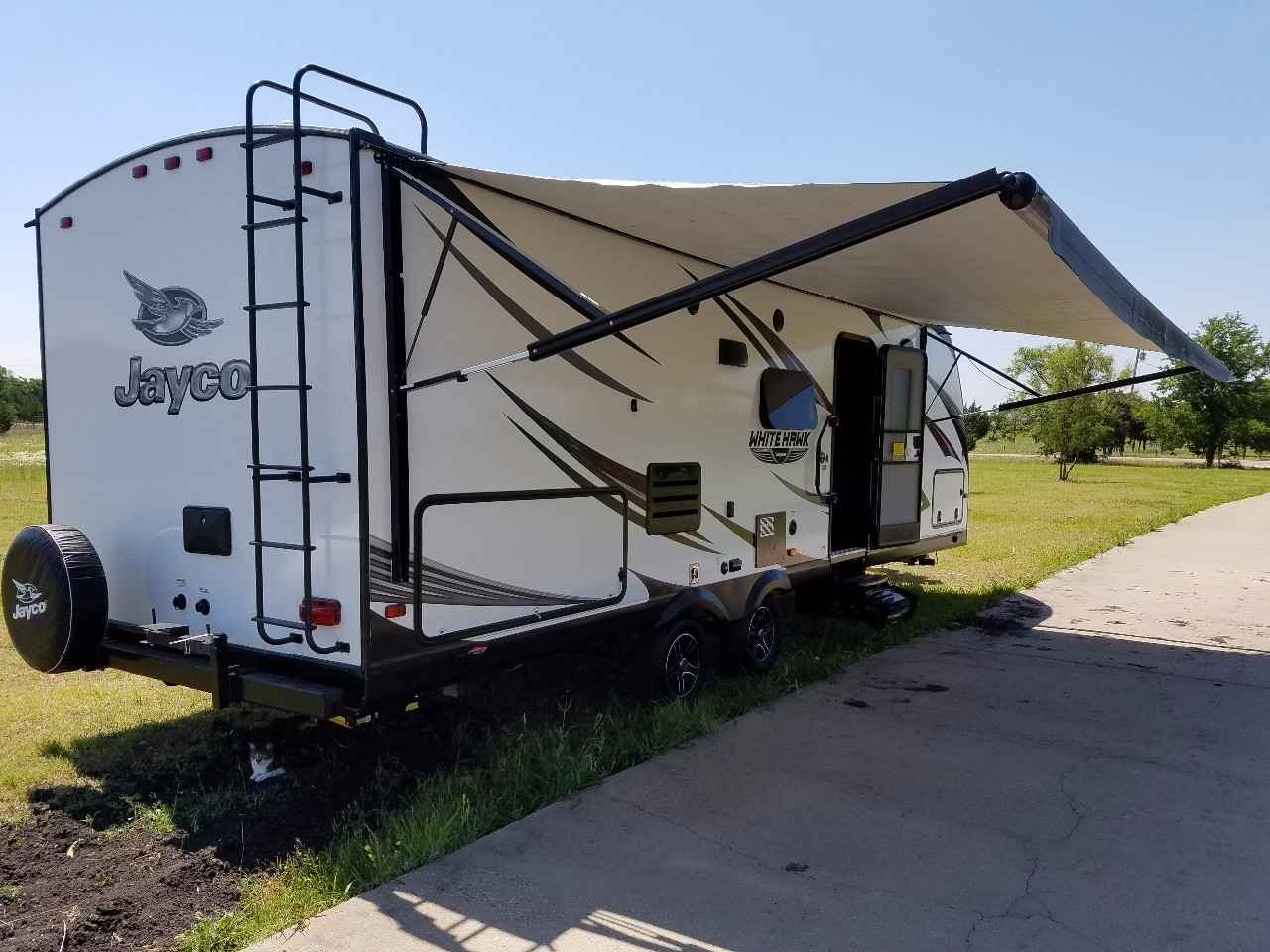 Unique I Really Dont See An End In Sight, Said Derald Bontrager, President And CEO Of RV Manufacturer Jayco Inc The Demographics Are All In Our Favor Indianabased Jayco Has Expanded Production Space And Added Several Hundred