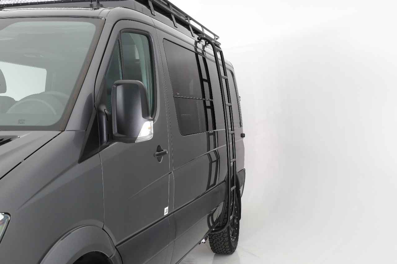 2017 Used Mercedes Benz Sprinter Era 4x4 Class B In