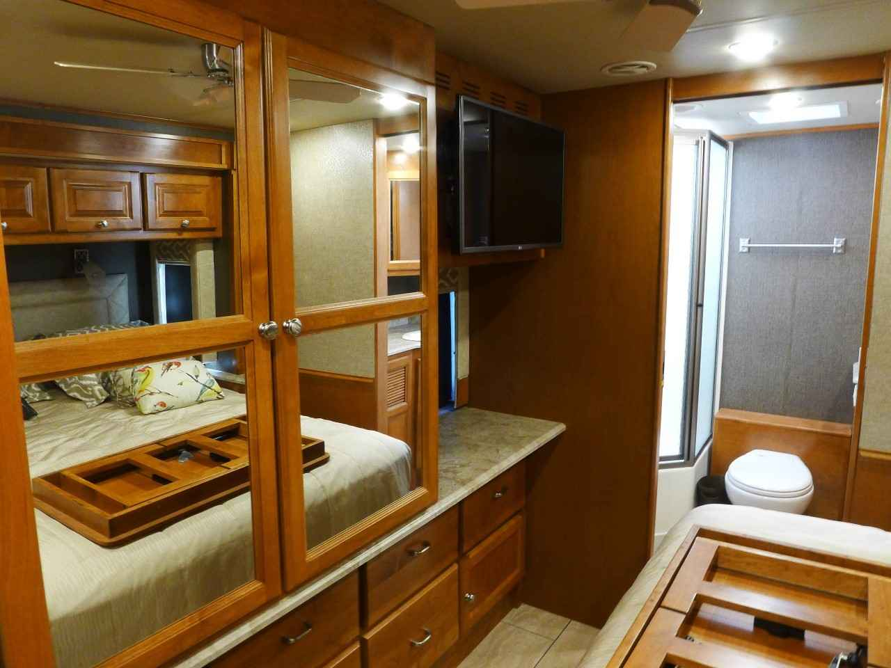 2017 used tiffin motorhomes allegro open road 36la class a for Allegro home