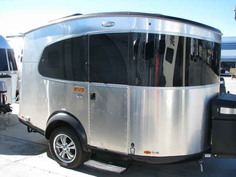2018 new airstream basecamp basecamp travel trailer in