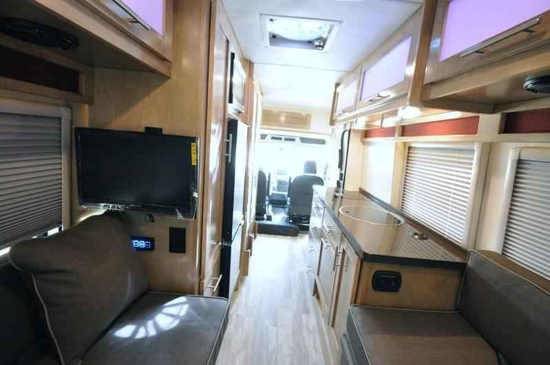 Gas Prices In Texas >> 2018 New Coachmen Crossfit 22D W/Solar, Aluminum Wheels & Electronic Pkg. Class B in Texas TX