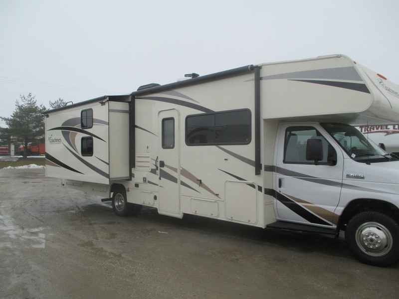 Cool 2018 New Coachmen Freelander 31BH Ford Class C In Wisconsin WI