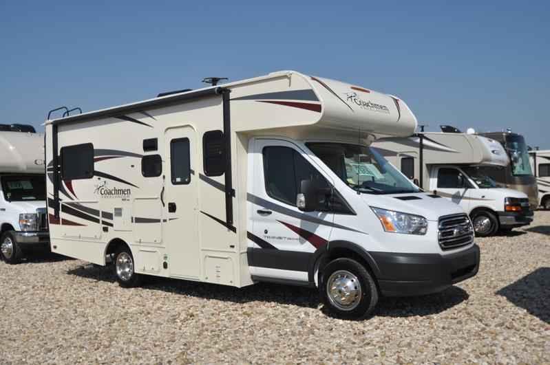2018 New Coachmen Freelander Micro Mini 20cb Rv For Sale