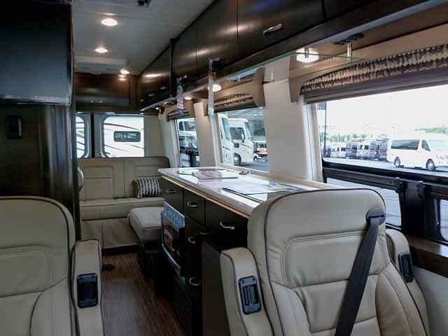 Excellent 2018 New Coachmen Galleria 24QM Class B In Ohio OH