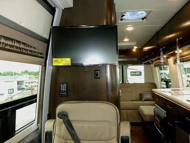 Innovative 2018 New Coachmen Galleria 24QM Class B In Ohio OH