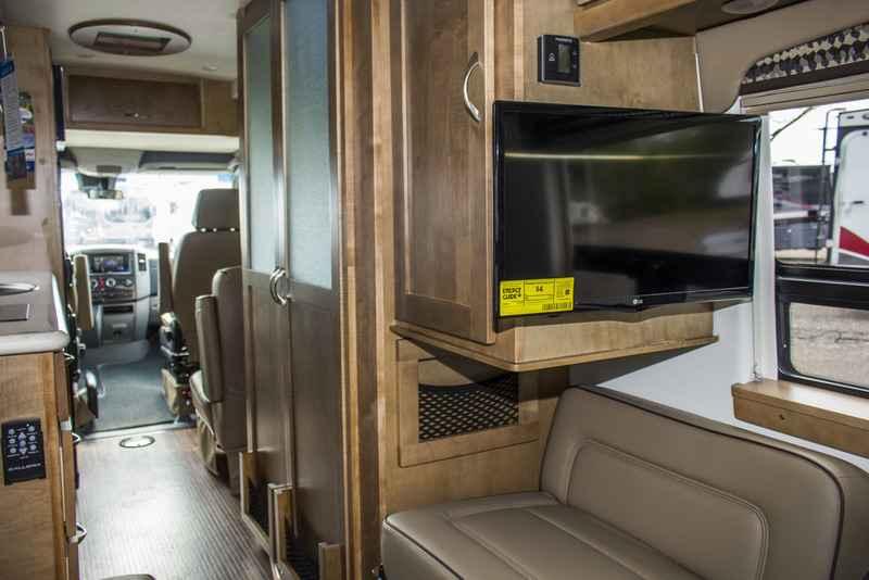 2018 New Coachmen Galleria 24t Class B In Texas Tx