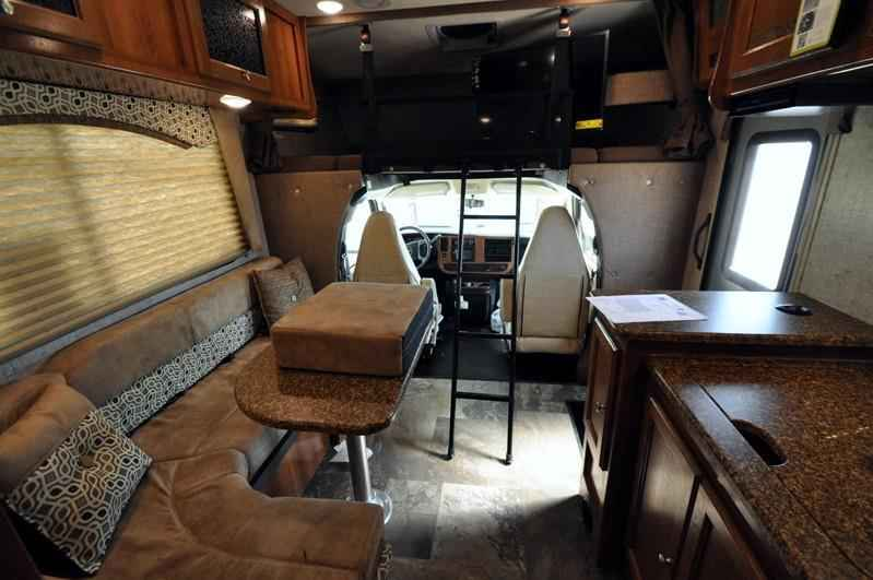 2018 New Coachmen Leprechaun 210RSC RV For Sale @ MHSRV W