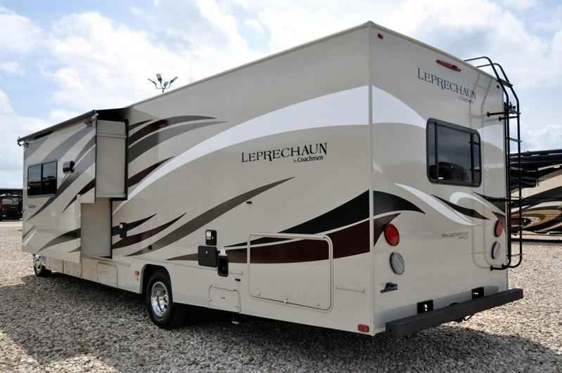 Unique  RV For Sale At MHSRV WExt TV Amp 15K BT Class C In Texas TX 63999