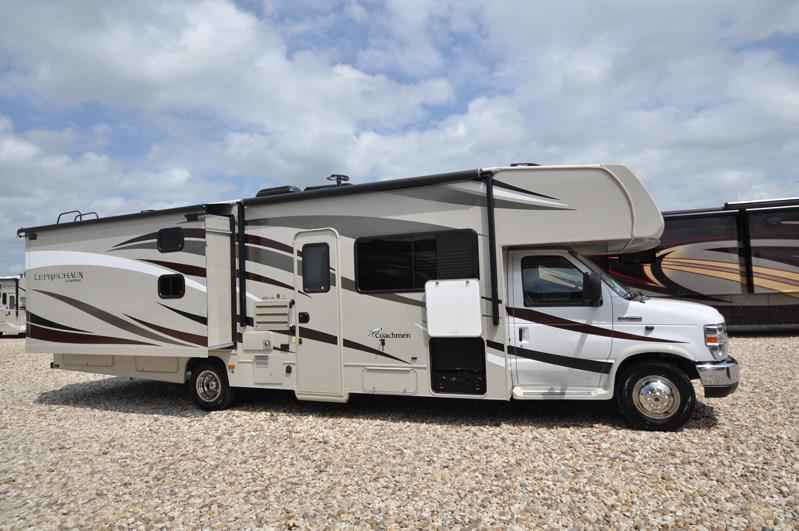 New 2004 Fleetwood Fiesta 32S Class A  Gas RV For Sale By Owner In