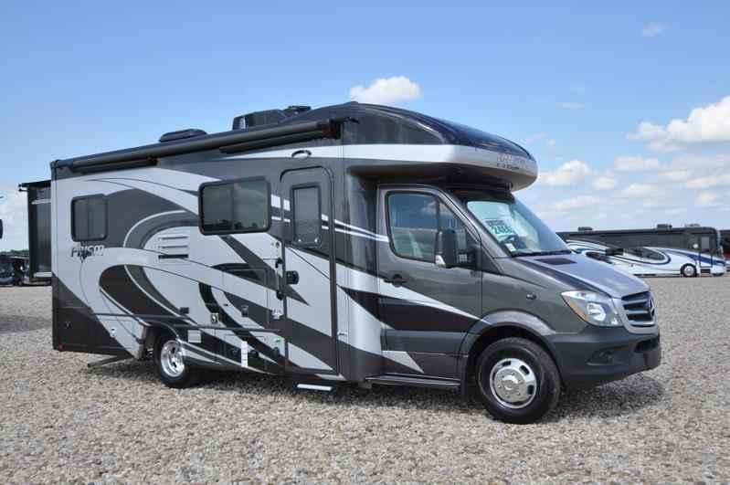 Mercedes Sprinter Rv >> 2018 New Coachmen Prism Elite 24EG Sprinter Diesel RV For Sale W/ Diesel Class C in Texas TX