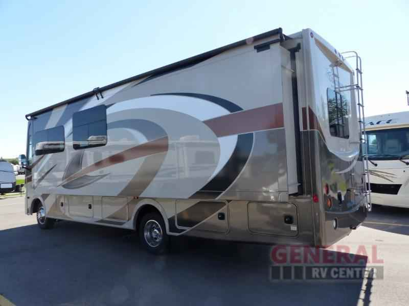 2018 New Coachmen Rv Mirada 31fw Class A In Michigan Mi