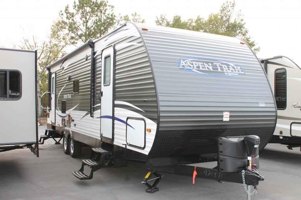 2018 New Dutchmen Aspen Trail 2860rls Travel Trailer In